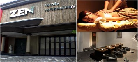 bandung massage plus spa di bandung the best reflexology