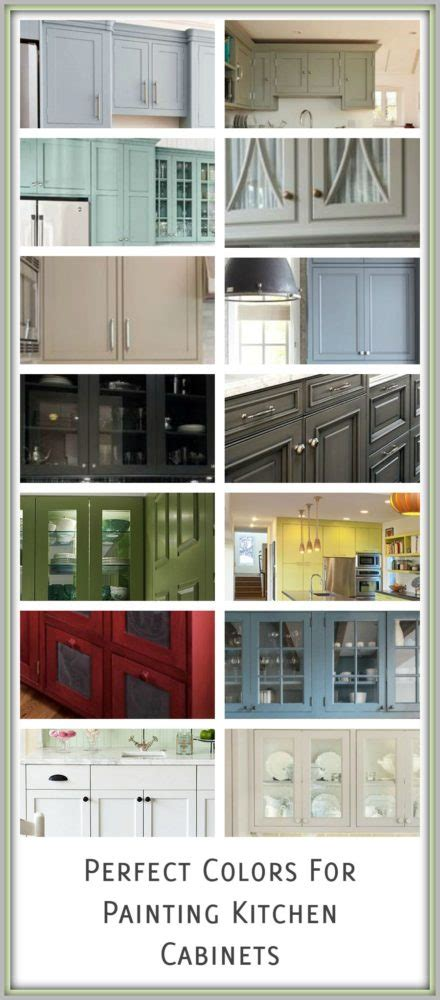 color ideas for painting kitchen cabinets great colors for painting kitchen cabinets painted