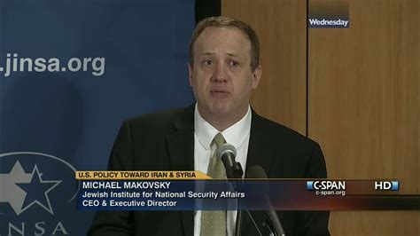 michael flynn profile right web institute for policy michael makovsky profile right web institute for