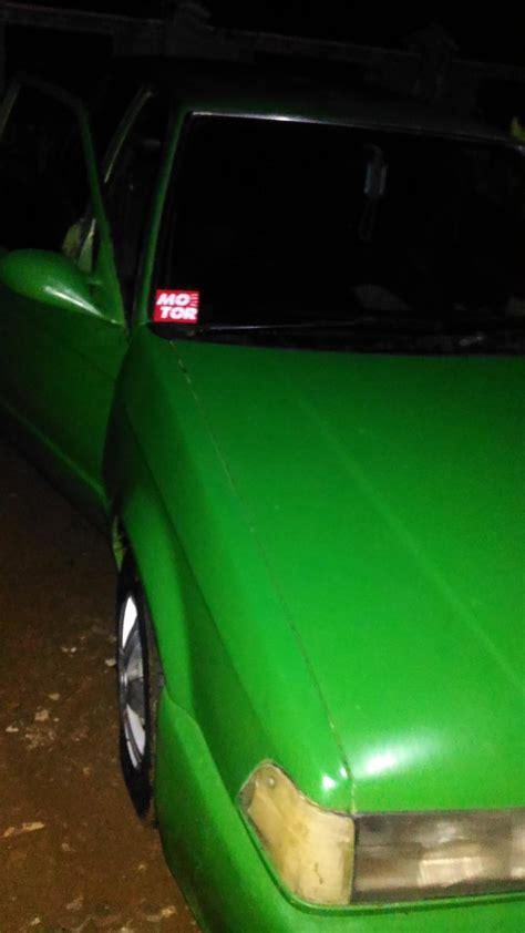 Accu Mobil Ford Laser jual mobil sedan ford laser hub 089520383732 mobilbekas