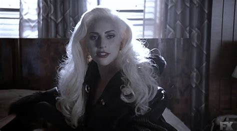 lady gaga is ultimate bridezilla as the countess in is gaga the ultimate wig snatcher gaga thoughts gaga