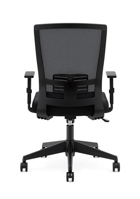 best work chair for lower back hon entire mesh task chair high back work