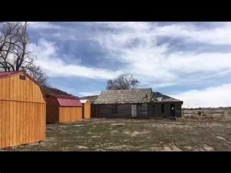 youtube abandoned places abandoned buildings in dinosaur colorado youtube