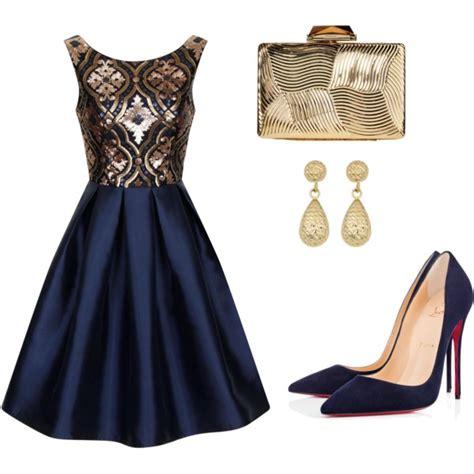 cocktail dress polyvore