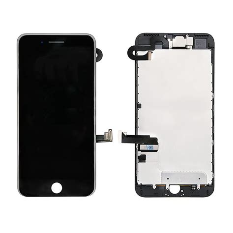 apple iphone repair parts iphone 7 plus parts iphone 7 plus premium quality black lcd