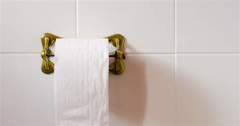 remove  toilet paper holder  wall tile ehow uk