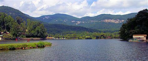 mountain island lake nc boat rentals lake lure asheville nc mountain travel tips