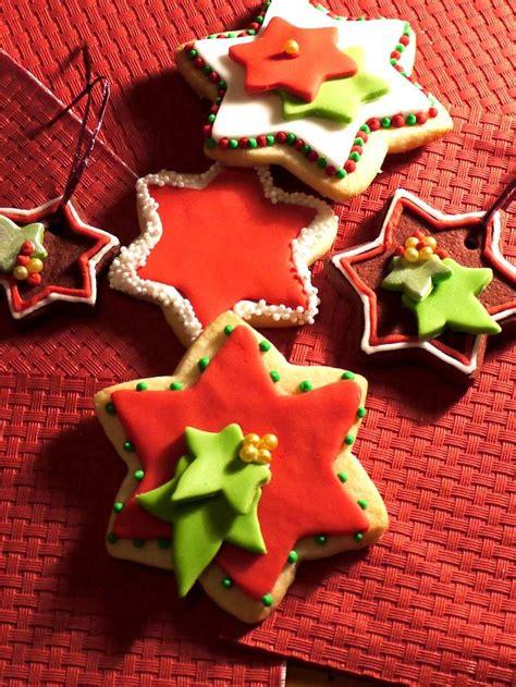 decoracion galletas de navidad ideas para decorar galletas para navidad como hacer glaseado