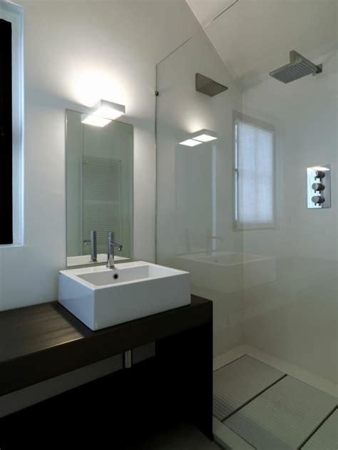 Modern Bathroom Design Small Area Ba 241 Os Modernos Con Ducha Cincuenta Ideas Estupendas