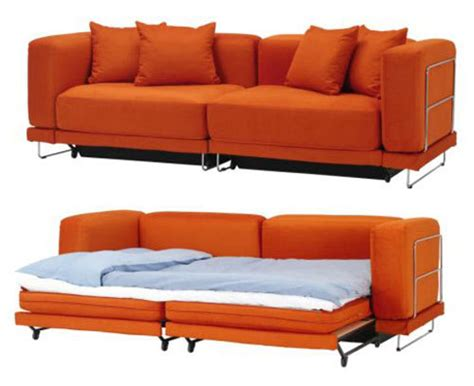 ikea sleeper loveseat tylosand sofa bed from ikea sofa sleeper of the week