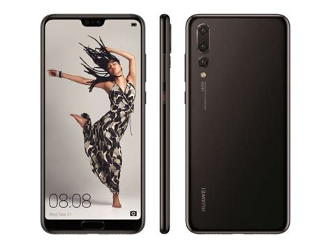 Huawei P20 these are the huawei p20 p20 pro and p20 lite android