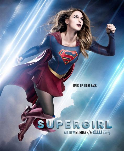 supergirl 2 215 21 resist poster promo and hi res photos