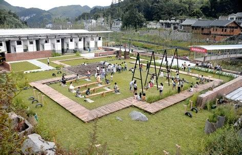 themes of environmental education the design of children s playground in the theme of