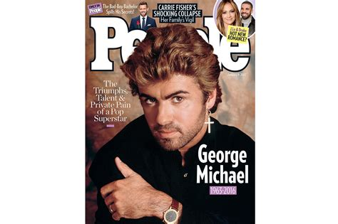 George Michael Cottaging by George Michael S Use In His Own Words I Ve Smoked
