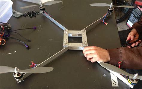 cara membuat pesawat drone mini membuat drone sederhana dengan cara mudah dan biaya murah