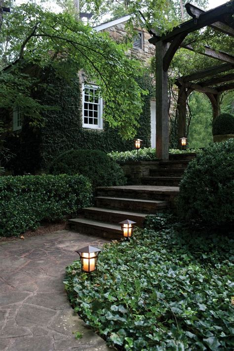 Landscape Path Lighting 1000 Ideas About Landscape Lighting Design On Landscape Lighting Exterior Lighting