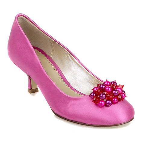 bridal wedding shoes ivory wedding shoes pink paradox