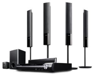 home theater system 171 advanced technology services