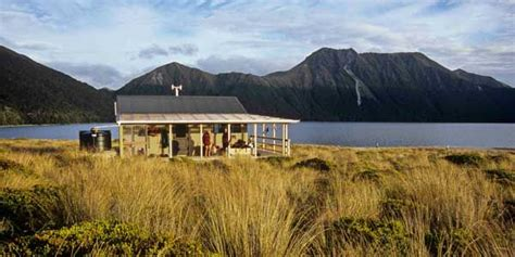 tiki hut nz shelter from the storm the story of new zealand s