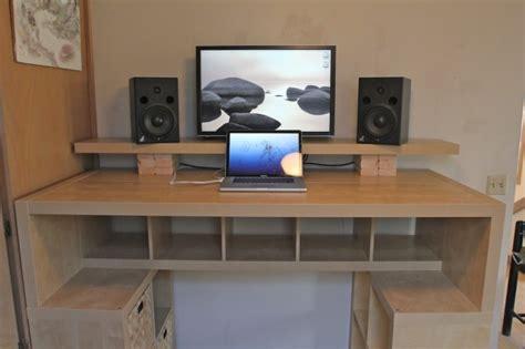 Diy Ikea Standing Desk 5 Affordable Diy Standing Desks