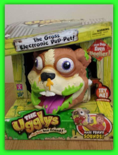 the ugglys pug electronic pet grey the ugglys pug electronic pet reviews