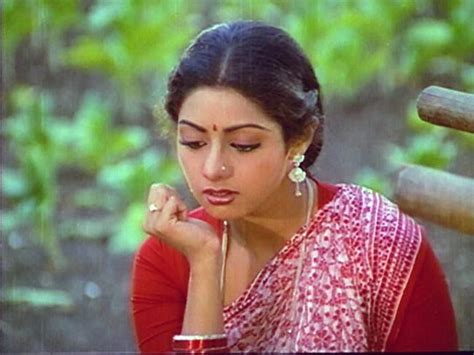 sridevi first movie a look at the best films of sridevi indiatoday