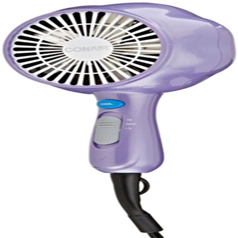Conair Curl Fusion Ionic Ceramic Styler Hair Dryer by The Best Hair Dryer For Curly Hair Which Hair Dryer Is
