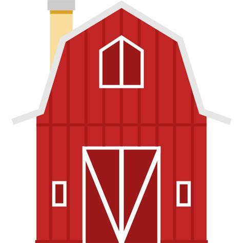 granero png barn free buildings icons