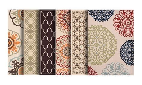 High Traffic Area Rugs Safavieh Indoor Outdoor High Traffic Area Rugs Groupon