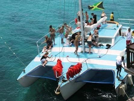 private catamaran cruise jamaica 31 best things to do in montego bay jamaica images on