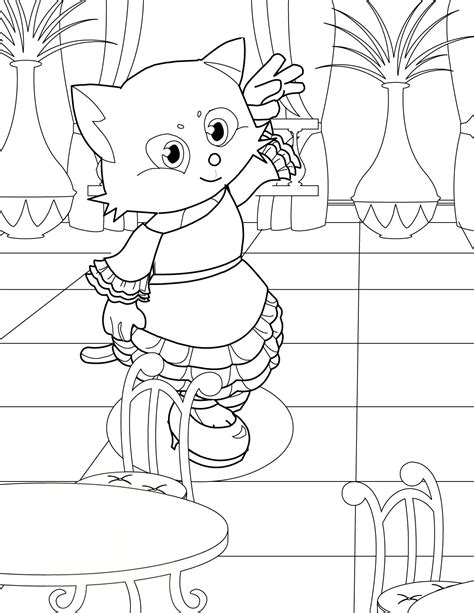 flamenco dancer coloring pages coloring pages