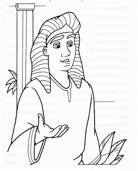 joseph forgives his brothers coloring page coloring home