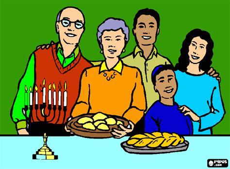 imagenes de la familia judia familia judia para colorear familia judia para imprimir