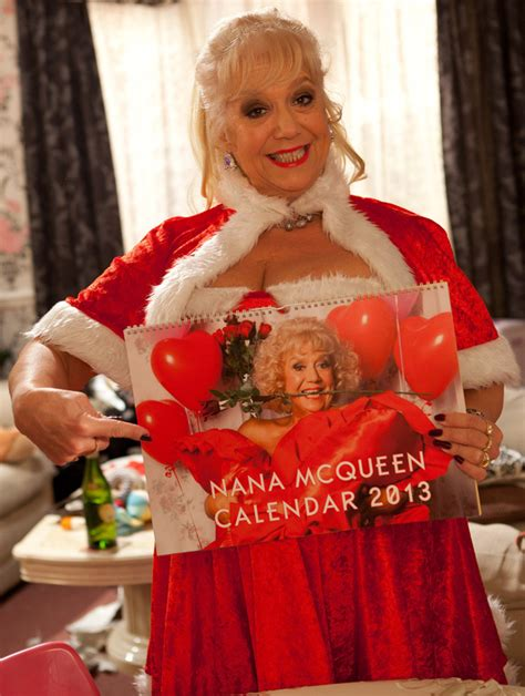 hollyoaks christmas 2012 behind the scenes hollyoaks