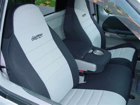 2000 ford lightning seat covers lightning seat covers f150online forums