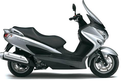Suzuki Motoräder by Motorrad Occasion Suzuki Burgman 125 Kaufen