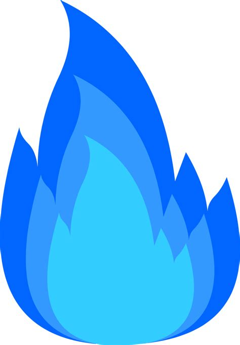 blue png the gallery for gt blue fire png