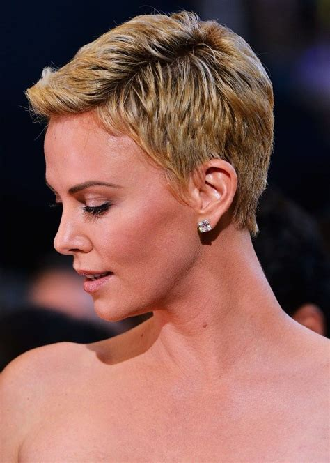 how to cut side on short hair 30 amazing refreshing super short haircuts for women
