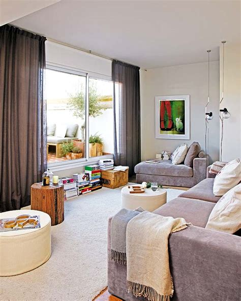 Stylish and artistic apartment with an eclectic décor
