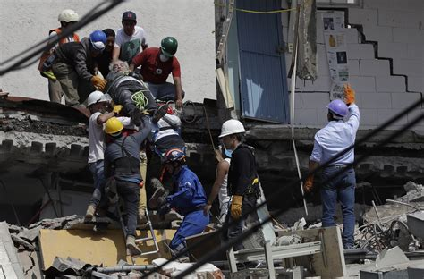earthquake mexico death toll from mexico s earthquake climbs to 230 as