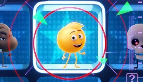 emoji ending is there an emoji movie end credits scene emoji movie