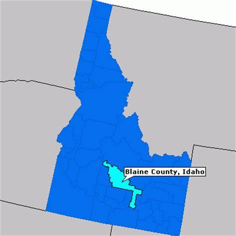 Blaine County Court Records Blaine County Idaho County Information Epodunk