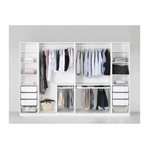 pax kleiderschrank wei 223 ikea pax pax wardrobe and soft - Kleiderschrank 3 5m