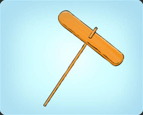 Mainan Baling Baling Uvo Tarik media pendidikan alternatif membuat mainan baling baling