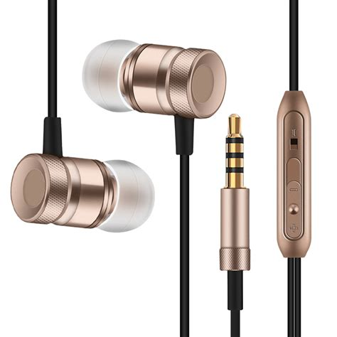 Headset Asus Fonepad 8 2016 new metal headphone earphones bass volume with mic headsets for asus fonepad