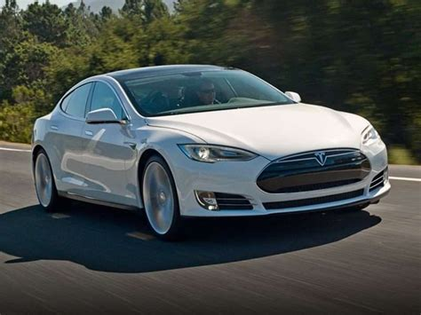 Tesla Model S Used Price 2013 Tesla Model S Pictures Including Interior And