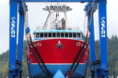 nordic boat lift referanser nordic boatlift as