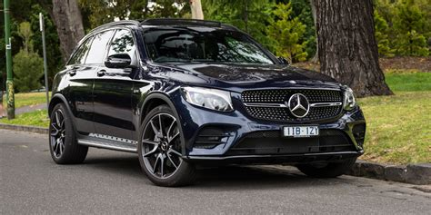 car mercedes 2017 2017 mercedes amg glc43 review caradvice