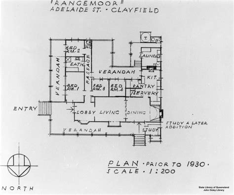 drawing of your house architect drawing house plans file statelibqld 1 120300 architectural drawing of the