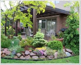Small Rock Garden 30 Beautiful Rock Garden Design Ideas